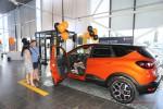 Renault Kaptur Волжский Арконт 2016 45