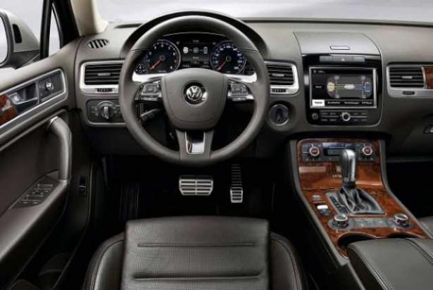 Рестайлинговый VW Amarok ожидается в России уже в сентябре 3