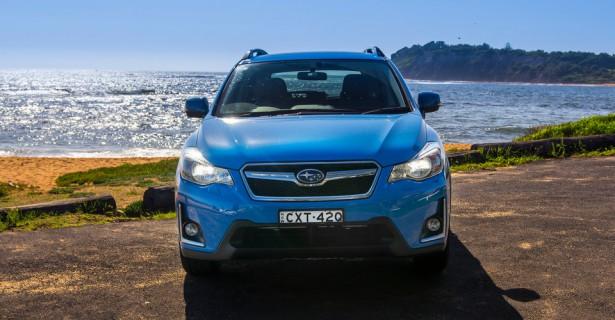 Российский рынок покидает Subaru XV с классической механникой