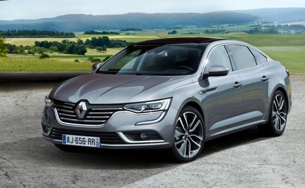 Седан Renault Megane официально представлен автосообществу