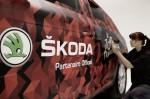 Skoda Kodiaq 2017 Фото 05