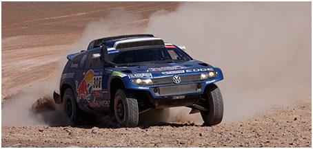 Volkswagen Motorsport 02