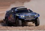 50 лет Volkswagen Motorsport