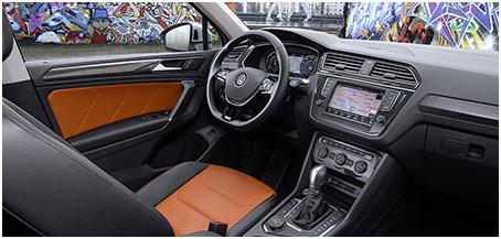 Volkswagen Tiguan 05