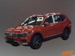 Volkswagen Tiguan 7 мест 2017 5