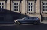 Volvo S90 и V90 R-Design 2017 2