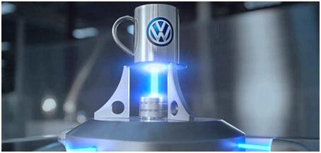 технологии Volkswagen 01