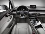 Audi Q7 2016 Фото 06