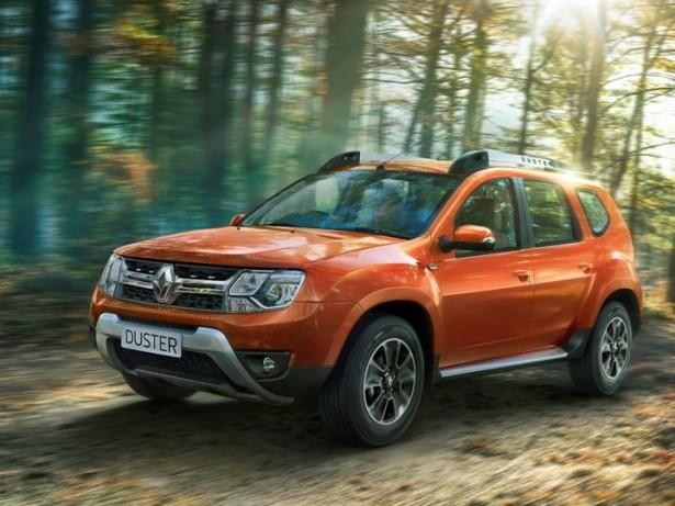 Автостат составил региональный рейтинг автомобилей SUV-сегмента в России
