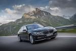 BMW 740e xDrive iPerformance PHEV 2017 фото 03