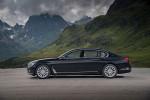 BMW 740e xDrive iPerformance PHEV 2017 фото 04