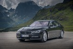 BMW 740e xDrive iPerformance PHEV 2017 фото 05