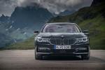 BMW 740e xDrive iPerformance PHEV 2017 фото 06