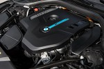 BMW 740e xDrive iPerformance PHEV 2017 фото 09