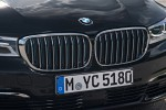 BMW 740e xDrive iPerformance PHEV 2017 фото 10