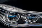 BMW 740e xDrive iPerformance PHEV 2017 фото 11