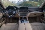 BMW 740e xDrive iPerformance PHEV 2017 фото 12