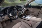 BMW 740e xDrive iPerformance PHEV 2017 фото 13