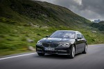 BMW 740e xDrive iPerformance PHEV 2017 фото 18