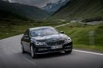 BMW 740e xDrive iPerformance PHEV 2017 фото 20