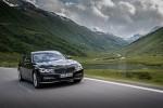BMW 740e xDrive iPerformance PHEV 2017 фото 21