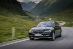 BMW 740e xDrive iPerformance PHEV 2017 фото 24