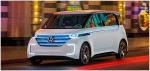 Новый Volkswagen Tiguan и концепт BUDD-e — призеры Automotive Brand Contest 2016