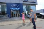 День открытых дверей Ford Арконт Волгоград Фото 15