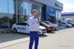 День открытых дверей Ford Арконт Волгоград Фото 2