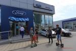 День открытых дверей Ford Арконт Волгоград Фото 20