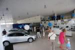 День открытых дверей Ford Арконт Волгоград Фото 25