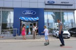День открытых дверей Ford Арконт Волгоград Фото 34
