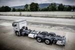 Электрический грузовик Mercedes Urban eTruck Фото 07