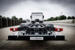 Электрический грузовик Mercedes Urban eTruck Фото 08