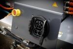 Электрический грузовик Mercedes Urban eTruck Фото 09