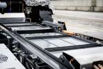 Электрический грузовик Mercedes Urban eTruck Фото 10