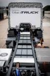 Электрический грузовик Mercedes Urban eTruck Фото 11