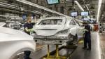 Mercedes-Benz Венгрия завод 02
