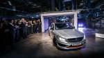 Mercedes-Benz Венгрия завод 03