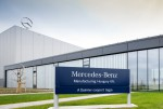 Mercedes-Benz Венгрия завод 09