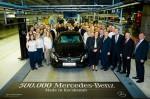 Mercedes-Benz Венгрия завод 10