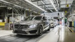 Mercedes-Benz Венгрия завод 11