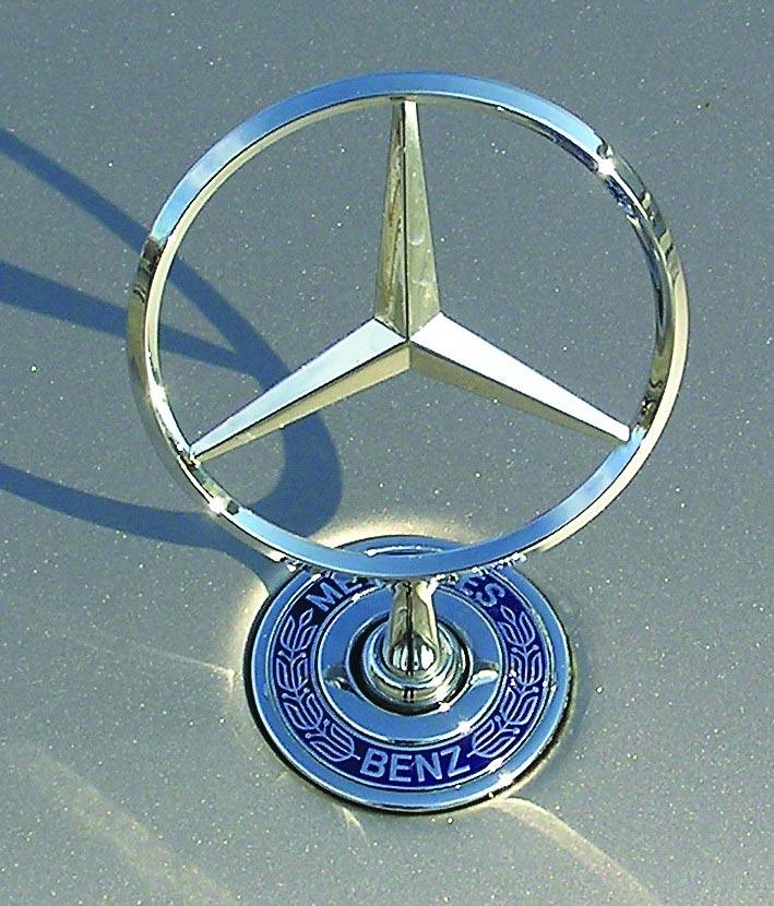 Автомобили Мерседес Бенс будут выпускать в Российской Федерации