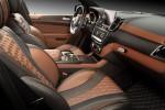 Mercedes GLE 63 TopCar 2016 Фото 02