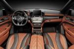 Mercedes GLE 63 TopCar 2016 Фото 04