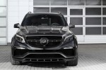 Mercedes GLE 63 TopCar 2016 Фото 15