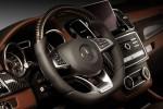 Mercedes GLE 63 TopCar 2016 Фото 26