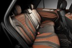 Mercedes GLE 63 TopCar 2016 Фото 28