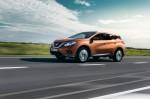 Озвучены цены и комплектации нового Nissan Murano 1