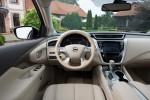 Озвучены цены и комплектации нового Nissan Murano 3